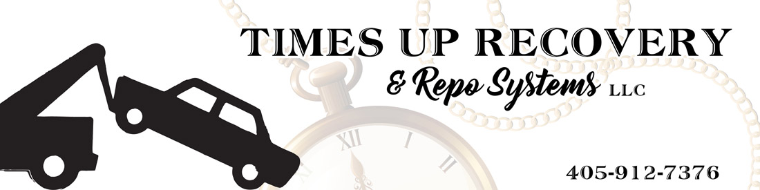 Times Up Recovery & Repo Systems